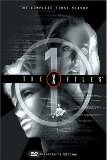Frasi di X-Files