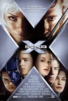 Frasi di X-Men 2