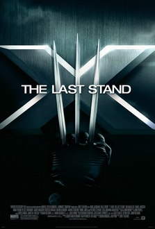 Film X-Men 3 - Conflitto finale
