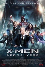 Film X-Men: Apocalisse