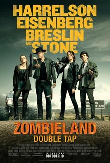 Frasi di Zombieland - Doppio colpo