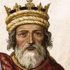Immagine di Re Alfonso X Il Saggio