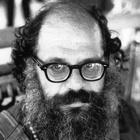 Immagine di Allen Ginsberg