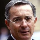 Immagine di Álvaro Uribe Vélez