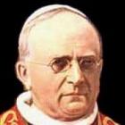 Immagine di Papa Pio XI