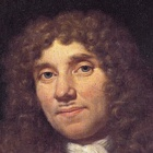 Frasi di Antonie van Leeuwenhoek