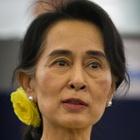 Immagine di Aung San Suu Kyi