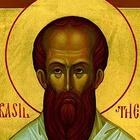 Immagine di San Basilio Magno
