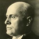 Immagine di Benito Mussolini
