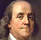 Immagine di Benjamin Franklin