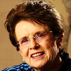 Immagine di Billie Jean King