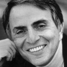 Immagine di Carl Sagan
