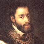 Immagine di Re Carlo V d'Asburgo e I di Spagna