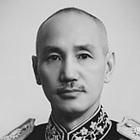 Immagine di Chiang Kai-Shek