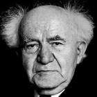 Immagine di David Ben-Gurion