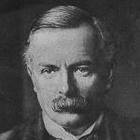 Frasi di David Lloyd George