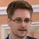 Immagine di Edward Snowden