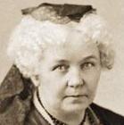 Immagine di Elizabeth Cady Stanton