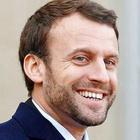 Immagine di Emmanuel Macron