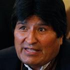 Immagine di Evo Morales