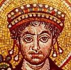 Immagine di Imperatore Giustiniano I il Grande