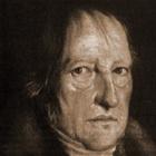 Immagine di Hegel