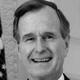 Frasi di George H.W. Bush