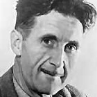 Immagine di George Orwell