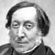 Frasi di Gioacchino Rossini