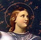 Immagine di Santa Giovanna d'Arco