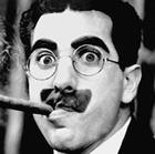 Immagine di Groucho Marx