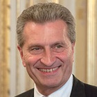 Frasi di Günther Oettinger