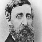 Immagine di Henry David Thoreau