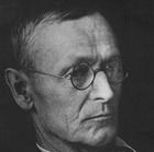 Immagine di Hermann Hesse