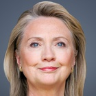 Immagine di Hillary Clinton