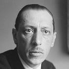Immagine di Ígor Fiódorovich Stravinskij