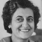 Immagine di Indira Gandhi