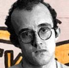 Immagine di Keith Haring