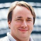 Immagine di Linus Torvalds