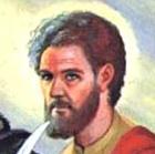 Immagine di San Luca evangelista