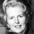 Immagine di Margaret Thatcher