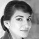 Frasi di Maria Callas