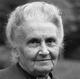 Frasi di Maria Montessori