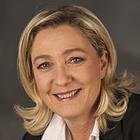 Immagine di Marine Le Pen