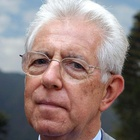 Immagine di Mario Monti