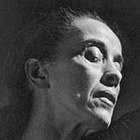 Immagine di Martha Graham