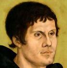 Immagine di Martin Lutero
