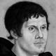 Frasi di Martin Lutero