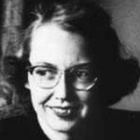 a biography of mary flannery oconnor Find helpful customer reviews and review ratings for flannery: a life of flannery o'connor at  this biography of flannery o'connor  (mary) flannery o'connor.