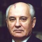 Immagine di Mikhail Sergeevich Gorbachev